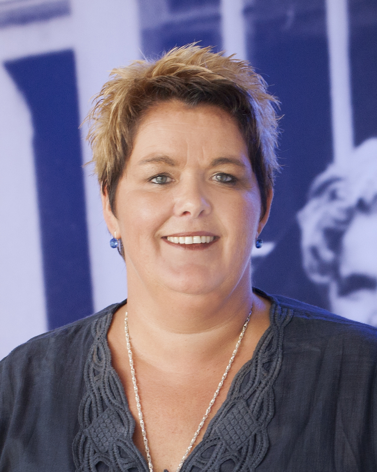 Casandra Theunissen