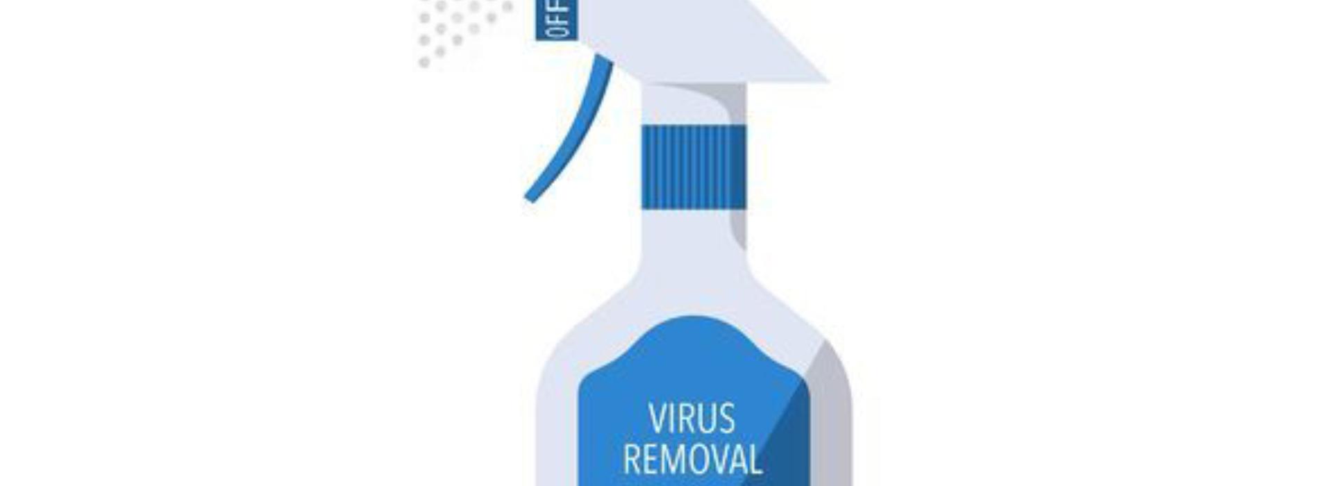 Virus removal2